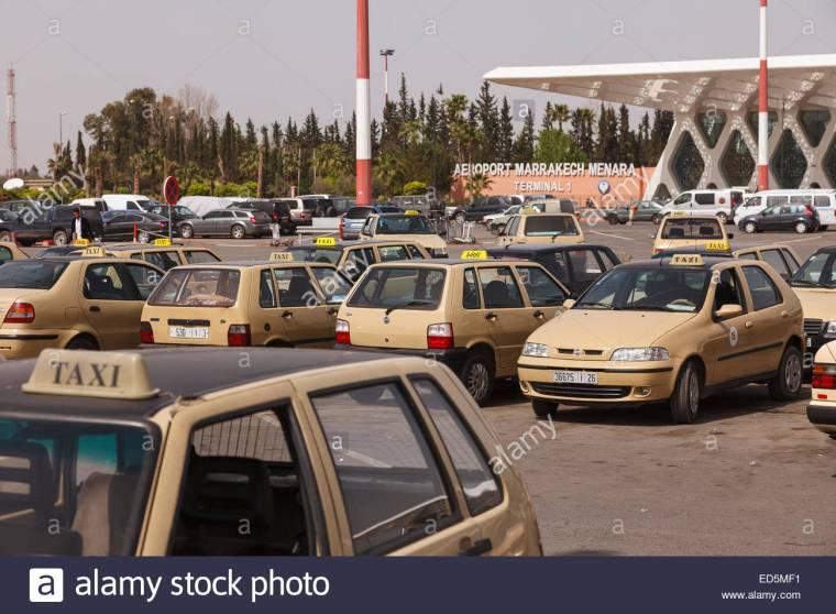 airport-and-taxi-marrakech-morocco-north-africa-africa-ed5mf1