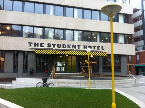 student-hotel